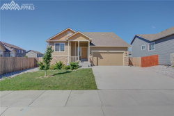 Photo of 4662 Dancing Rain Way, Colorado Springs, CO 80911 (MLS # 8064966)