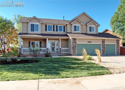 Photo of 10436 Mile Post Loop, Fountain, CO 80817 (MLS # 8067772)