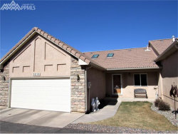 Photo of 5210 Mountain Villa Grove, Colorado Springs, CO 80917 (MLS # 8073852)