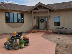 Photo of 1108 County Road 5, Divide, CO 80814 (MLS # 8083255)