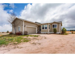 Photo of 15650 Alta Plaza Circle, Peyton, CO 80831 (MLS # 8094431)