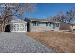 Photo of 2517 Chimayo Drive, Colorado Springs, CO 80911 (MLS # 8147283)