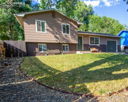 Photo of 707 Cardinal Street, Colorado Springs, CO 80911 (MLS # 8151536)