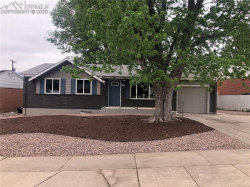 Photo of 122 N Garo Avenue, Colorado Springs, CO 80909 (MLS # 8151941)