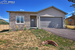 Photo of 1544 Piney Hill Point, Monument, CO 80132 (MLS # 8168495)