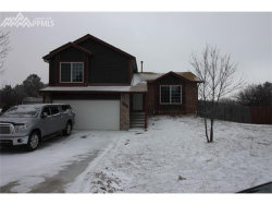 Photo of 696 Trumbull Lane, Monument, CO 80132 (MLS # 8182804)