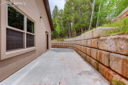 Tiny photo for 629 Misty Pines Circle, Woodland Park, CO 80863 (MLS # 8185928)