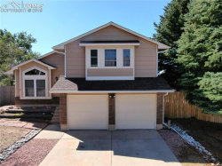 Photo of 6415 Lonsdale Drive, Colorado Springs, CO 80915 (MLS # 8199615)