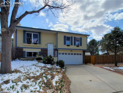 Photo of 5745 Bourke Drive, Colorado Springs, CO 80919 (MLS # 8205167)