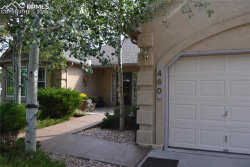Photo of 460 W Lone Horn Point, Monument, CO 80132 (MLS # 8207549)