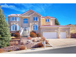 Photo of 3251 Muirfield Drive, Colorado Springs, CO 80907 (MLS # 8230608)