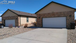 Photo of 6533 Gelbvieh Road, Peyton, CO 80831 (MLS # 8230819)