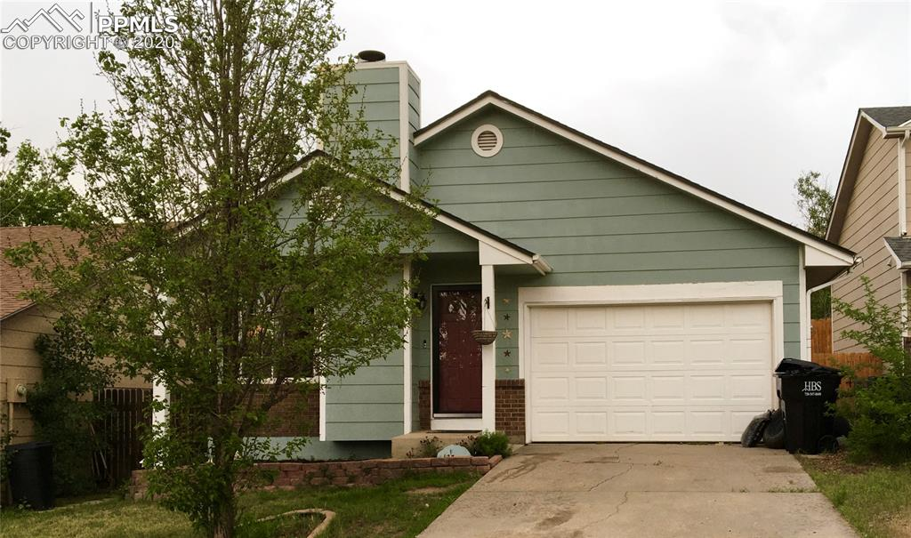 Photo for 6570 Lonsdale Drive, Colorado Springs, CO 80915 (MLS # 8233456)