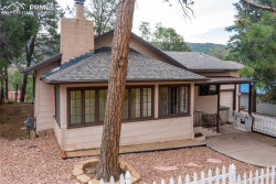 Photo of 220 Duncan Avenue, Manitou Springs, CO 80829 (MLS # 8251643)