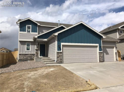 Photo of 6142 Cider Mill Place, Colorado Springs, CO 80925 (MLS # 8255421)