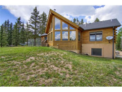 Photo of 168 Dani Place, Divide, CO 80814 (MLS # 8256606)