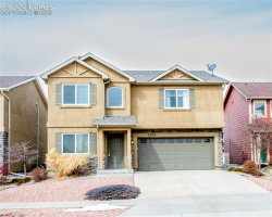 Photo of 7594 Stetson Highlands Drive, Colorado Springs, CO 80923 (MLS # 8260799)