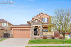 Photo of 6684 Finecrest Drive, Colorado Springs, CO 80923 (MLS # 8261613)