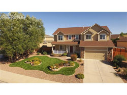 Photo of 7758 High Gate Drive, Fountain, CO 80817 (MLS # 8282650)