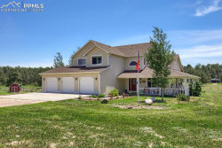 Photo of 17715 Canterbury Drive, Monument, CO 80132 (MLS # 8284380)