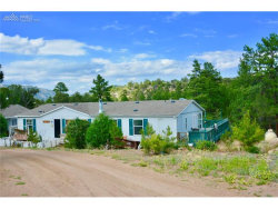 Photo of 78 Cheyenne Court, Cotopaxi, CO 81223 (MLS # 8292550)