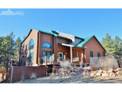 Photo of 330 Red Cloud Road, Florissant, CO 80816 (MLS # 8308093)