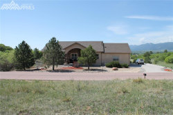 Photo of 18945 Spring Valley Road, Monument, CO 80132 (MLS # 8315583)