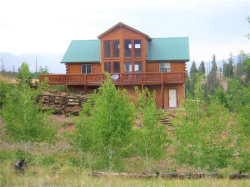 Photo of 1330 Appleby Drive, Woodland Park, CO 80135 (MLS # 8333095)