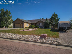 Photo of 9995 Litchfield Street, Peyton, CO 80831 (MLS # 8333167)