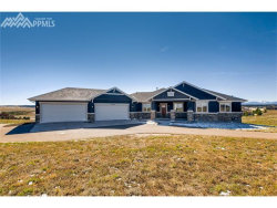 Photo of 19525 Royal Troon Drive, Monument, CO 80132 (MLS # 8333547)