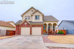 Photo of 7019 Hillock Drive, Colorado Springs, CO 80922 (MLS # 8333747)