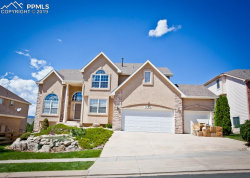 Photo of 1232 Castle Hills Place, Colorado Springs, CO 80921 (MLS # 8340565)