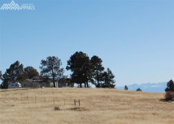 Photo of 835 County 89 Road, Cripple Creek, CO 80813 (MLS # 8340833)