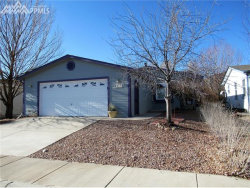 Photo of 4571 Gray Fox Heights, Colorado Springs, CO 80922 (MLS # 8341472)