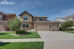 Photo of 5591 Calvert Creek Drive, Colorado Springs, CO 80924 (MLS # 8355534)