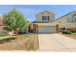 Photo of 8255 Cedar Chase Drive, Fountain, CO 80817 (MLS # 8355602)