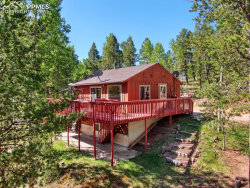 Photo of 185 Calcite Drive, Divide, CO 80814 (MLS # 8368800)