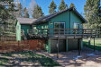 Photo of 555 Elfin Glen Drive, Divide, CO 80814 (MLS # 8374447)