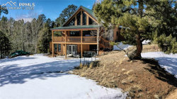 Photo of 45 Barr Lake Circle, Divide, CO 80814 (MLS # 8380385)