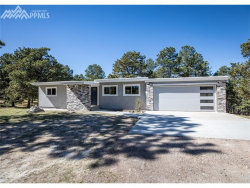 Photo of 16950 Happy Landing Drive, Monument, CO 80132 (MLS # 8388044)