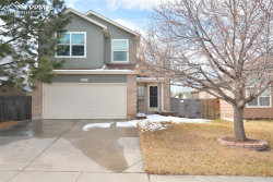 Photo of 5672 Corinth Drive, Colorado Springs, CO 80923 (MLS # 8392410)