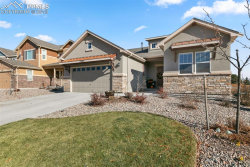 Photo of 17493 Leisure Lake Drive, Monument, CO 80132 (MLS # 8405572)