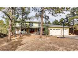 Photo of 1190 Becky Drive, Colorado Springs, CO 80921 (MLS # 8416646)