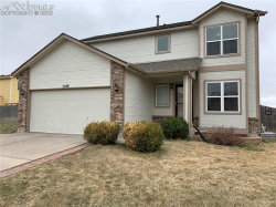 Photo of 7249 Moss Bluff Court, Fountain, CO 80817 (MLS # 8431409)