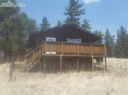 Photo of 777 Wilson Drive, Florissant, CO 80816 (MLS # 8444889)