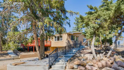 Photo of 8850 Link Road, Fountain, CO 80817 (MLS # 8461826)
