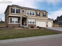 Photo of 695 Woodmoor Acres Drive, Monument, CO 80132 (MLS # 8483268)