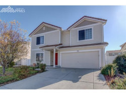 Photo of 7861 Candlelight Lane, Fountain, CO 80817 (MLS # 8489606)