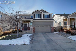 Photo of 4374 Crow Creek Drive, Colorado Springs, CO 80922 (MLS # 8492510)