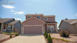 Photo of 8960 Christy Court, Colorado Springs, CO 80951 (MLS # 8492965)
